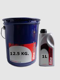 Industrial Oils & Commercial Lubricants-12.5KG 1L