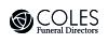 Coles Funeral Directors