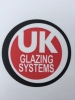Uk glazing systems