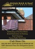 British brick & roof restoration