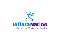 Inflata Nation Inflatable Theme Park Manchester