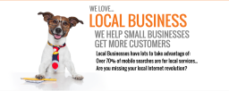 Web Design for local businesses in Banbury