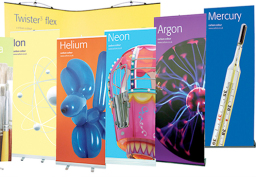 Pull Up Banner Printing Experts Coventry