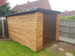 Sheds Essex, Shed Builder, Bespoke Shed
