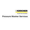 Pressure Washer Services