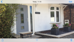 Eventphysio clinic entrance