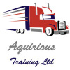 Aquirious Training