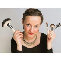 Mobile Make Up Artist Natalija Webb