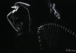 The Intensity of Flamenco
