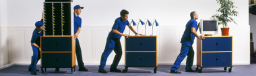 office removals with moving solutions