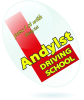 Andy1st Driving School Newcastle