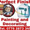 Perfect Finish Painting & Decorating