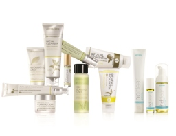 doterra total skincare set beauty products