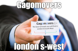West london, removal company