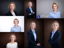 Locational Business Portrait Photographer