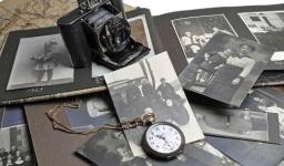 Photo Digitizing - Archiving
