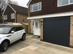 Garage Doors in Dewsbury