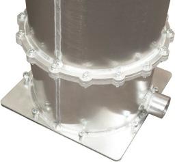 Custom Aluminium Fabrication Peterborough