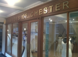 Brides of Chester- Designer Wedding Dresses