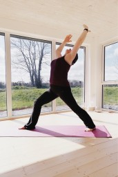 Special Classes for Better Back Health, Mondays