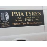 PMA Tyres