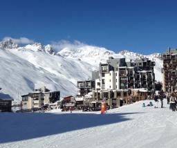 Tignes Val Claret - Ski Holidays