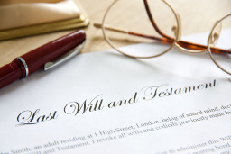 Rugby Wills & Legal Services