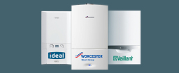 Boiler Installation in Edinburgh and Glasgow