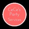 CeCe's Party Services