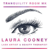 Tranquility Room MK