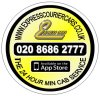 Airport Transfers Surrey - 020 8686 2777 Express Minicabs Croydon