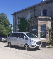 Cols of Oswestry, Minibus Private Hire