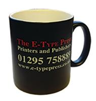 The E-Type Press Limited Printers & Publishers