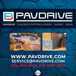 Imprinted Concrete, Resin Bound, Tarmac Services