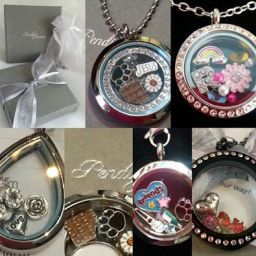 Pendique Lockets customer locket designs