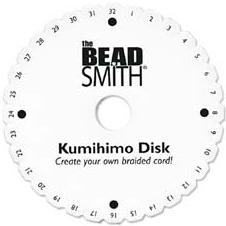 Kumihimo Large Disc