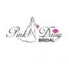 Pink Daisy Bridal
