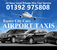 Exeter City Cars
