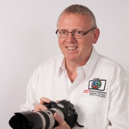 Kevin - Lead Photographer
