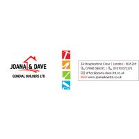 Joana & Dave General Builder Ltd
