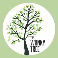 The Wonky Tree