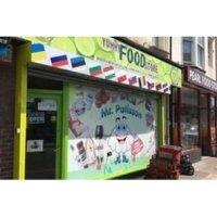 Polish Grocery Cafe No 12 Ltd