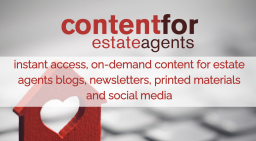 Estate Agents Content
