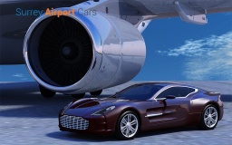 Addlestone Airport taxi Transfers