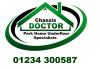 Chassis Doctor Ltd