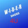 Wide Fitting Shoes Direct