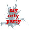 My Arty Party