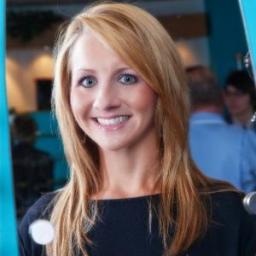 Sarah Gregg, Senior Audiologist