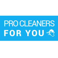 Pro Cleaners For You