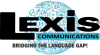 LEXIS COMMUNICATIONS